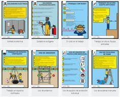 Carteles para la prevención | exYge Consultores