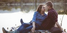 35 Signs You're A Lucky Guy Dating A Mature, Uncomplicated Girl