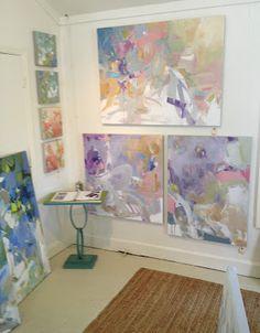 Christina Baker Artist Blog | Gregg Irby Fine Art