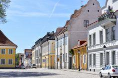Sverige, Småland, Kalmar