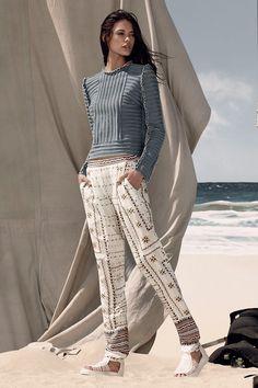 BCBG Max Azria | Resort 2015 Collection | Style.com