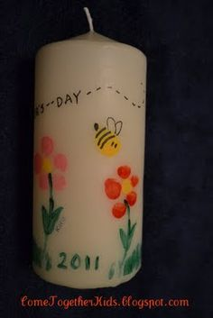 Mothers Day Craft Idea?
