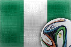 Nigéria na Copa 2014