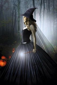 I am not a Halloween witch, I am a witch all year round. (But I'm not gonna lie-I LOVE all things Halloween from the scary to the kitsch)! Witch Costumes, Hallowen Costume, Halloween Kostüm, Holidays Halloween, Halloween Makeup, Halloween Quotes, Vintage Halloween, White Witch Costume, Costume Ideas