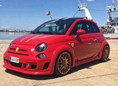 Fiat 500 Abarth Fiat Abarth, Fiat Cinquecento, Fiat 500c, Turin, Fiat 500 Sport, Dodge, New Fiat, Fiat Cars, Ferrari