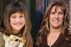 Lindsay or Sydney Greenbush (Carrie on Little House on the Prairie)