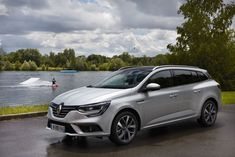 2017 Renault Megane Estate Car