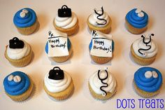 Doctor Cupcakes | The best medicine! | Dots Treats Cupcakes