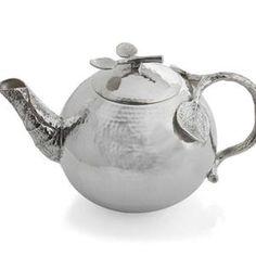 """Чайник 1,2л """"Ботаника"""" - Заварочные чайники и кофейники - Правильные вещи для кухни"""