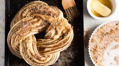 Zajímavý, dobrý a geniálně jednoduchý! Pancakes, Baking, Breakfast, Food, Morning Coffee, Bakken, Essen, Pancake, Meals