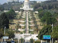 Haifa - Israel Haifa Israel