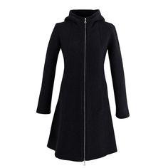 Walk-Mantel, perfekt für den Herbst