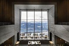 Behind the shoot: Chetzeron, Switzerland