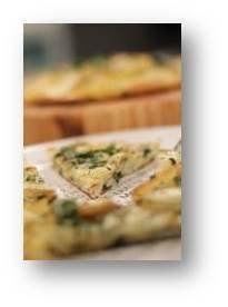Hierdie week deel Die Nataniël Tafel met jou die resepte vir die lekkerste peuselhappies vir enige okasie