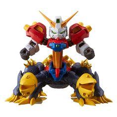 Gundam Toy Soldier DASH Premium 01 Set | Gundam Century