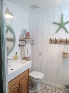 Bathroom Ideas Beach cottage bathroom vanity : how to bring in beach atmosphere to