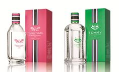Tommy Hilfiger's Limited Edition Tommy & Tommy Girl Summer Fragrances