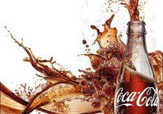 Coca-Cola traz garrafas de gelo para São Paulo