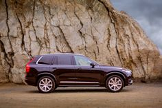 The 2018 Volvo is the crossover success that brought new buyers into the brand. Its mix of good looks and excellent tech make it a major player now. Find out why the 2018 Volvo is rated by The Car Connection experts. Volvo Suv, Volvo Xc90, Luxury Crossovers, Cars Usa, Suv Cars, Auto News, Bentley Continental, Sidecar, Fuel Economy