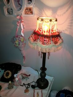lampshades on pinterest lampshades lamp shades and shabby chic. Black Bedroom Furniture Sets. Home Design Ideas