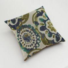 Kohls Throw Pillow Covers : Del+Mar+Suzani+Decorative+Pillow. Kohls. Family Room Redo Pinterest Del Mar, Mars and Kohls