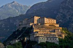 Aosta Valley, Italy