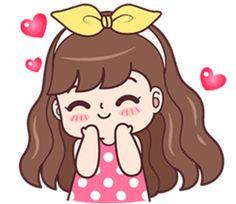 Love Cartoon Couple, Cute Love Cartoons, Cute Cartoon Girl, Anime Love Couple, Cute Love Pictures, Cute Cartoon Pictures, Cute Love Gif, Cute Couple Drawings, Cute Couple Art