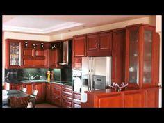 Έπιπλα κουζίνας KERAS Kitchen Cabinets, Home Decor, Interior Design, Home Interior Design, Dressers, Home Decoration, Decoration Home, Kitchen Cupboards, Interior Decorating