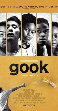 Gook - Direcção: Justin Chon - Lançamento: sem previsão