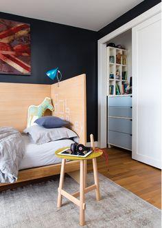 Photos : 35 chambres d'enfants stylées   Maison et Demeure