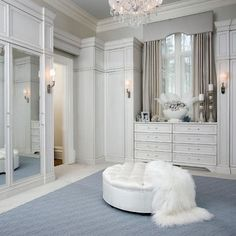 Small Walk In Closet Design Ideas, Pictures, Remodel, and Decor - page 9