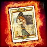 Like my FB page http://www.facebook.com/madamKighal and get any report from tarot.com for FREE!!!! Premium Tarot Readings, Astrology Reports, Numerology Reports and Feng Shui Reports
