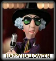 Image result for MAXINE senior citizens halloween image
