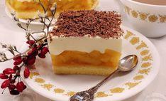 Snímek obrazovky 2021 09 28 v 17.12.26 Czech Desserts, No Bake Desserts, Dessert Recipes, Polish Recipes, Something Sweet, Sweet Recipes, Oreo, Deserts, Food And Drink