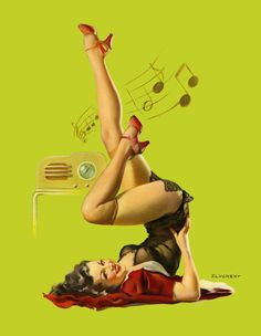 6-pin-up-painting-by-gil-elvgren