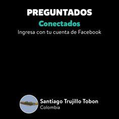 Santiago Trujillo Tobon ha conseguido el logro Conectados en Preguntados