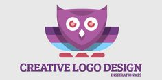 Creative Business Logo Design Inspiration #23 #logodesign #businesslogodesign #creativelogodesign