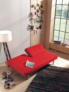 Canapé Places Convertible Gris Marlon Canapés Convertibles - Canapé convertible scandinave pour noël recherche decorateur interieur pas cher