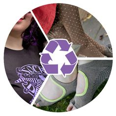 With Earth Day just around the corner, Dreamer Brenna has a very informative blog on our most eco-friendly socks, from organic cotton to recycled and renewable fibers. She even goes into some of the other ways we try to minimize our ecological footprint as a company. Learn more on the Sock Journal!