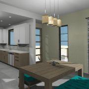 Kitchen, Dining | 61custom