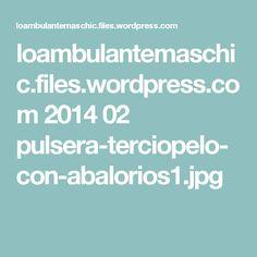 loambulantemaschic.files.wordpress.com 2014 02 pulsera-terciopelo-con-abalorios1.jpg