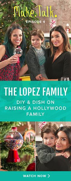Episode 4 - The Lopez Family
