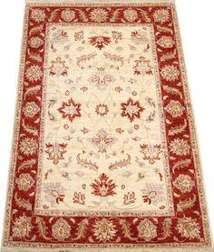 Beige Ziegler Carpet/Rug No. 4982  http://www.alrug.com/4982