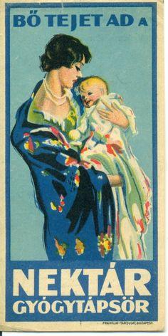 A kor, melyben még a magyar sörcímkék is művészi igényességgel készültek Vintage Posters, Retro Posters, Movie Posters, Retro Kids, Illustrations And Posters, Schmidt, Budapest, Comic Books, Photoshop