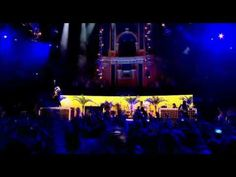 HD The Killers - WHEN YOU WERE YOUNG - Live From The Royal Albert Hall DVD