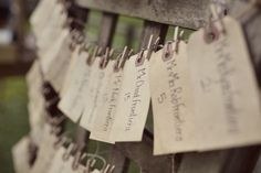 Rustic California Wedding Archives « The Blue Sky Papers Blog The ...