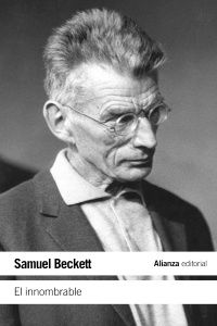 Samuel Beckett in West Berlin — Photo credit Konrad Giehr/dpa Picture-Alliance (September Samuel Beckett, Drawing The Human Head, August Strindberg, Berlin Photos, Nobel Prize In Literature, Writers And Poets, Portraits, Face Photo, Post Punk