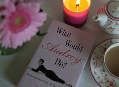 Book Review – 'What would Audrey Do' book - Audrey Hepburn #audreyhepburn #style #fashion #bookreview