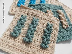 Week 1  The time has finally come to start with a very special crochet project; Last Dance on the Beach CAL hosted by Scheepjes. With this CALthe crochet community pays homage to one of its own that was l…