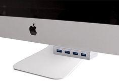 #soldes : pavé numérique, Hub USB pour iMac, coque antichoc étanche pour iPhone 6(s)...